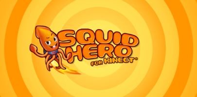 Squid-Hero-Pour-Kinect-Cover