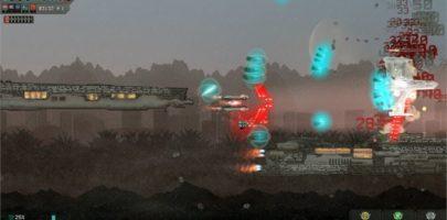 Steel-Rain-X-Gameplay