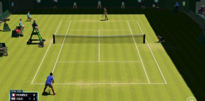 Test – AO Tennis 2, encore un peu trop de fautes directes ?