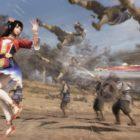 Dynasty Warriors : Pour les 20 ans de la franchise un site émèrge avec un nouveau projet
