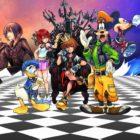 [Maj] Kingdom Hearts : les deux compilations arrivent demain !