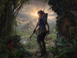 Tomb Raider : Une compilation ultime serait en préparation