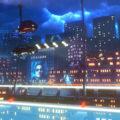 Cloudpunk arrive le 15 octobre sur Xbox One !
