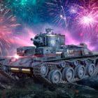 World of Tanks: Mercenaries – Le jeu fête ses 6 ans sur consoles