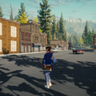 Lake-screenshot