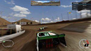 Nascar-Heat-4-Gameplay-Xtreme-Dirt-3