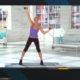 Xbox-Fitness-Gameplay