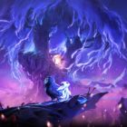 Ori and the Will of the Wisps se met enfin à jour