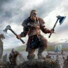 La date de sortie d'Assassin's Creed Valhalla semble avoir fuité
