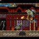 Castlevania-Symphony-Of-The-Night-Gameplay
