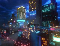 Test – Cloudpunk, une aventure futuriste bien écrite mais mal réalisée