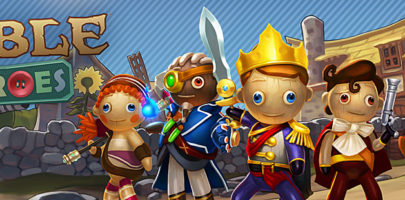FableHeroes_Banner