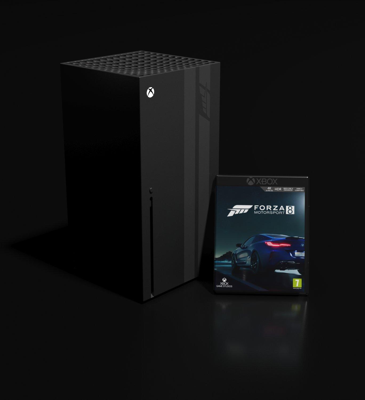 XboxSeriesX-ForzaEdition