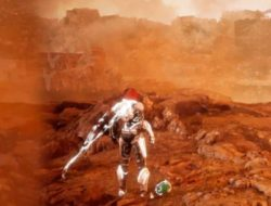 Project Colonies : Mars 2120 dévoile son gameplay !