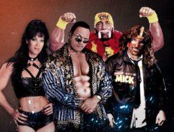 WWE 2K22 s'inspirera des meilleurs