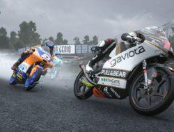 MotoGP™20 : le mode Équipe Junior débarque