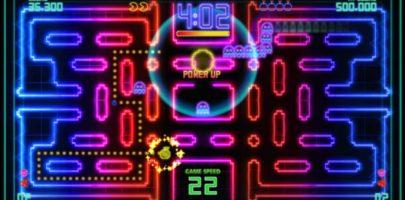 Pac-Man-Championship-Edition-DX+-Gameplay