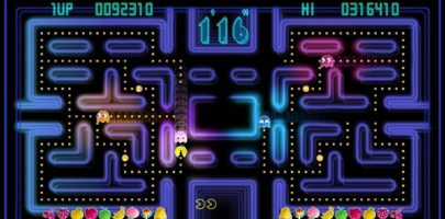 Pac-Man-Championship-Edition-Gameplay