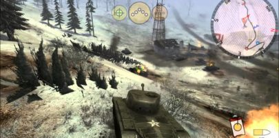 Panzer-Elite-Action-Fields-Of-Glory-Gameplay