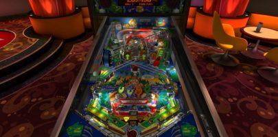 Pinball-FX3