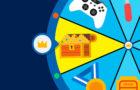 Quete Xbox Game Pass roue