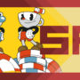 Speedrun File – Cuphead All Bosses Simple Legacy World Record