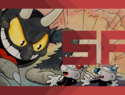 Speedrun File – Cuphead Co-op Full Clear Expert Legacy World Record