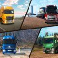 Truck Driver nous détaille sa 3ème mise à jour