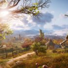 Assassin's Creed Valhalla : La mise à jour corrigeant bugs et sauvegardes est disponible !