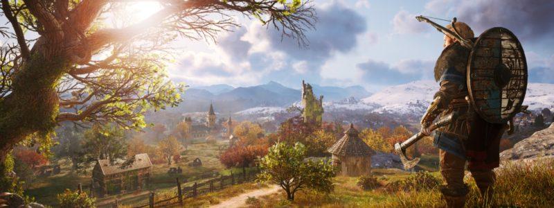 La Xbox Series X présentera ses jeux le 7 mai à 17h !