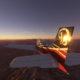 Flight Simulator se met à jour et apporte son lot de nouvelles images