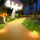Minecraft RTX : 40 minutes de gameplay par Digital Foundry