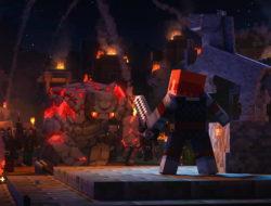 Jeux les plus joués sur Xbox du 25 au 31 Mai – Minecraft Dungeons grimpe dans le dernier carré !