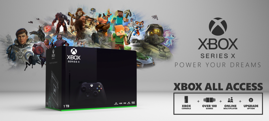 Xbox-All-Acces-Xbox-Series-X