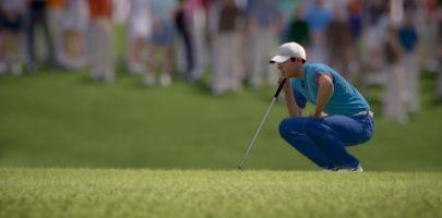 EA SPORTS Rory Mcllroy PGA TOUR