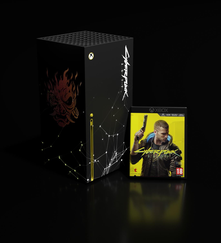 XboxSeriesX-Cyberpunk