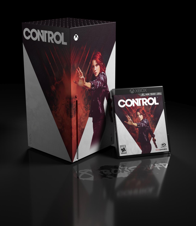 XboxSeriesX-control