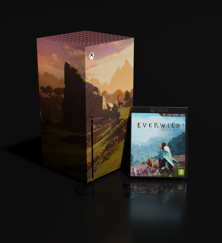 XboxSeriesX-everwild