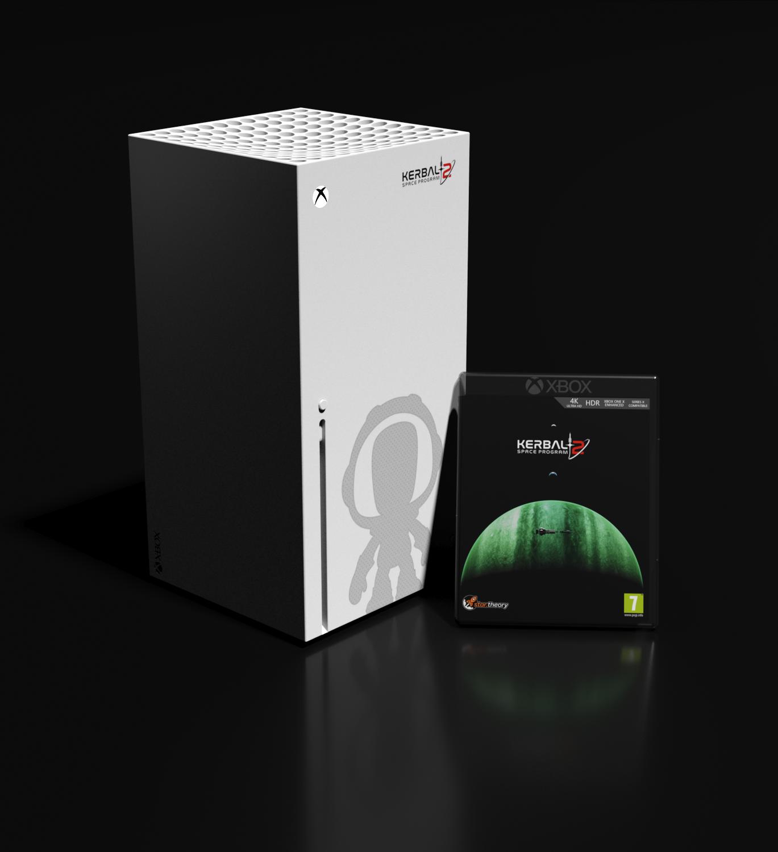XboxSeriesX-kerbal