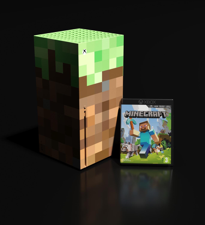 XboxSeriesX-minecraft