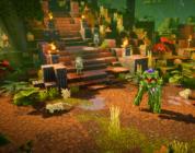 Minecraft-Dungeons-DLC-Foret