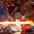 Bloodstained : Ritual of the Night, Zangetsu est disponible