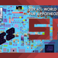 Speedrun-File-FEZ-209,4% grand