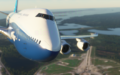 Microsoft Flight Simulator 2020 : IFR et Screenshots au menu du jour