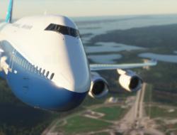 Microsoft Flight Simulator 2020 : IFR et Screenshots au menu du jour