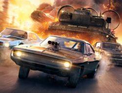 Fast & Furious : Crossroads, enfin du gameplay !