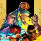 Streets of Rage 4 : une mise à jour qui frappe fort !
