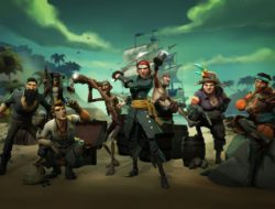 Sea Of Thieves sera plus beau que jamais grâce à la Xbox Series X