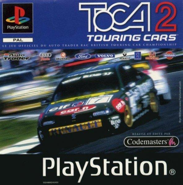 TOCA-2-Touring-Cars-1999