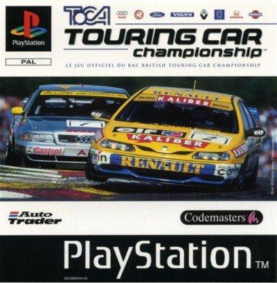 TOCA-Touring-Car-Championship-1997